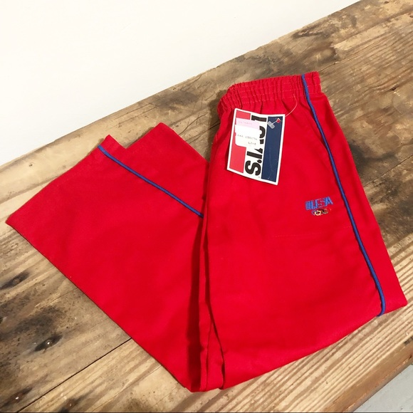 Vintage Other - Vintage Levi's Olympics NWT deadstock pants